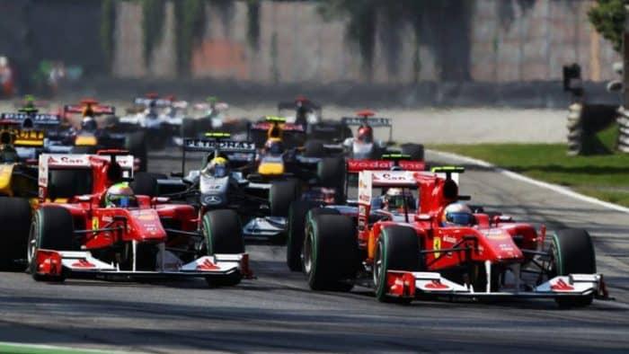 F1 Гран При
