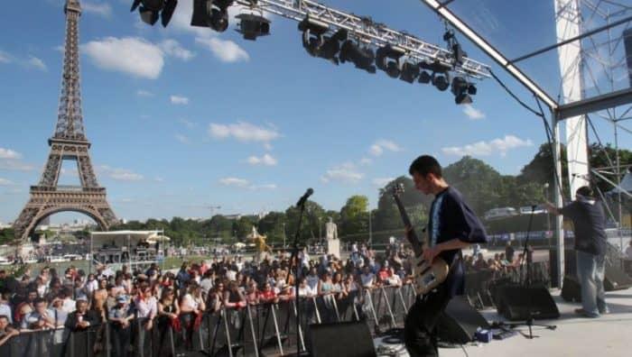 Фестиваль музыки