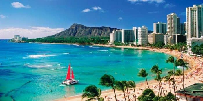 Гавайи4