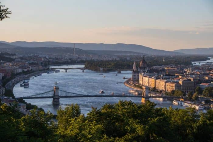 Геллерт Будапешт