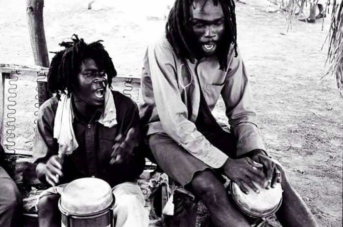 История Ямайки