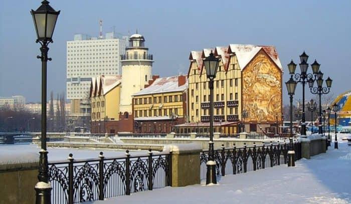 Калининград9