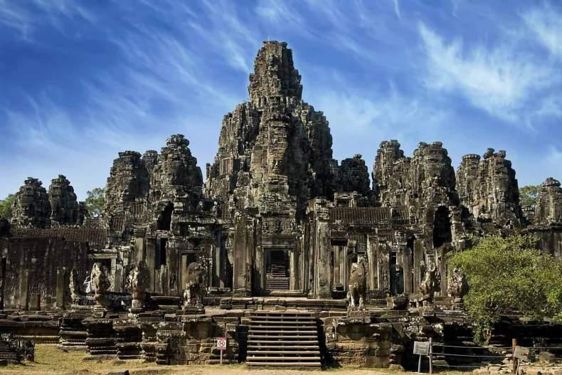 Камбоджа4