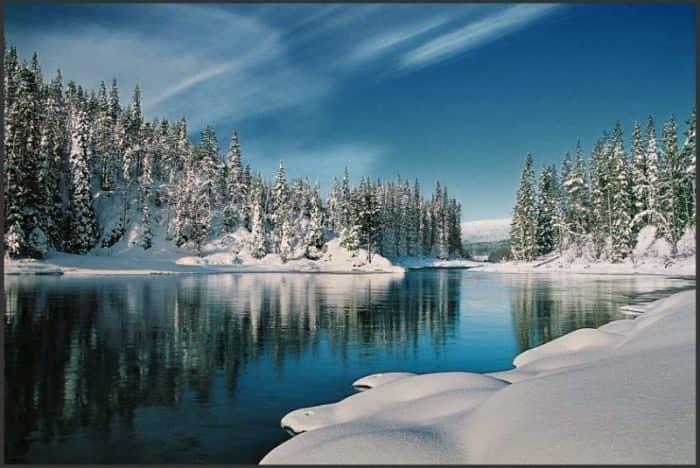 карелия зимой2