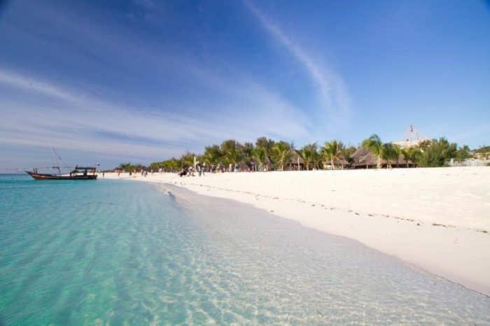 Кендва пляж