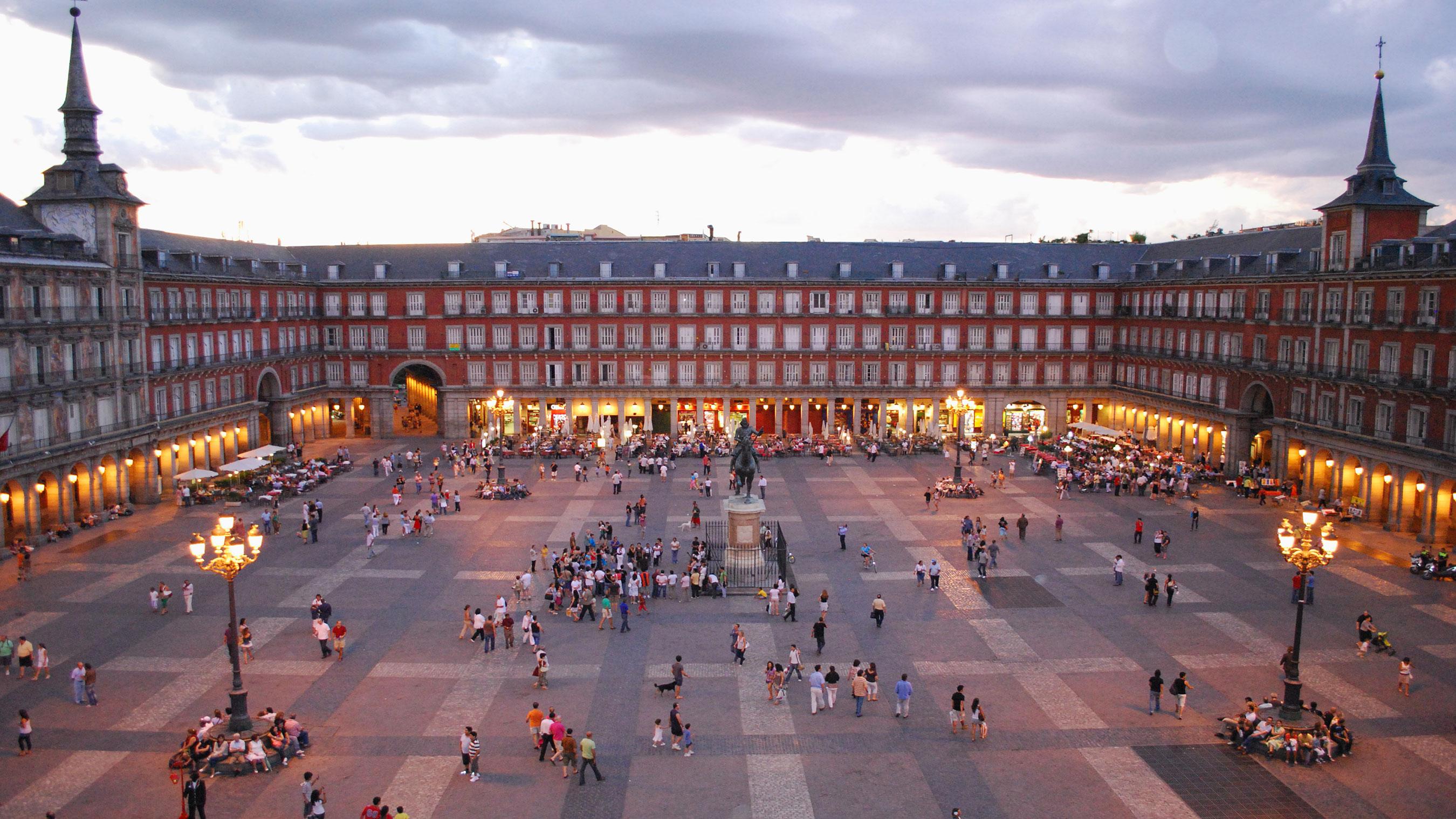 Мадрид3