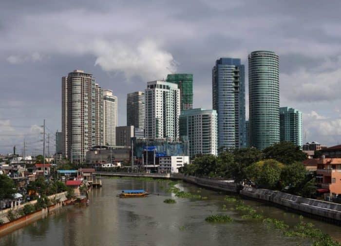 Манила отдых