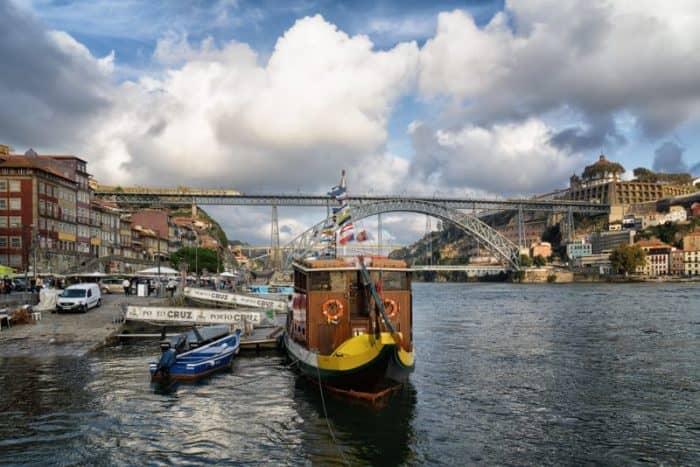 Мост Луиша