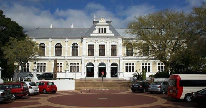 Музеи Кейптауна