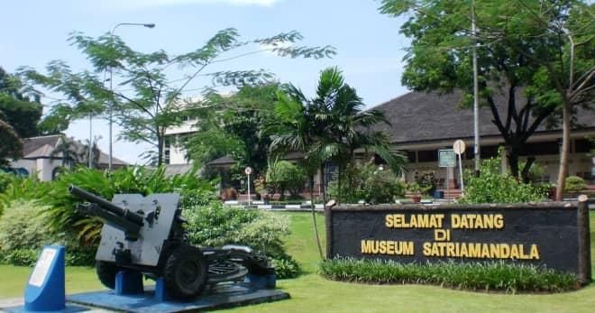 Музей Армии Индонезии