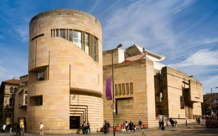 Музей Эдинбурга