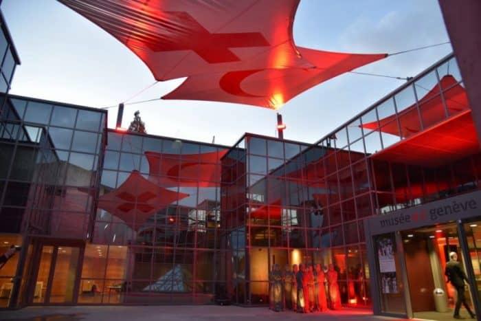 Музей Красного Креста