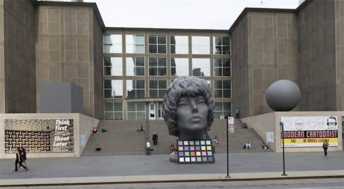 Музей современного искусства Чикаго