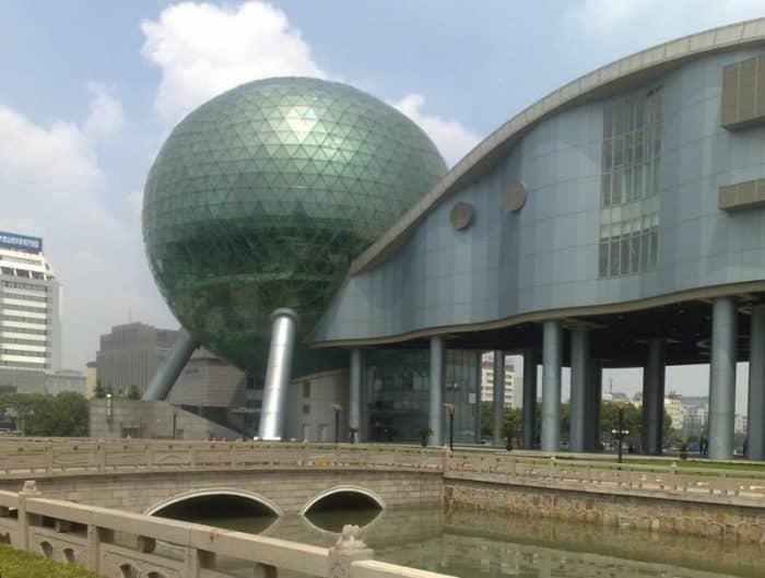 Музей цифровых технологий