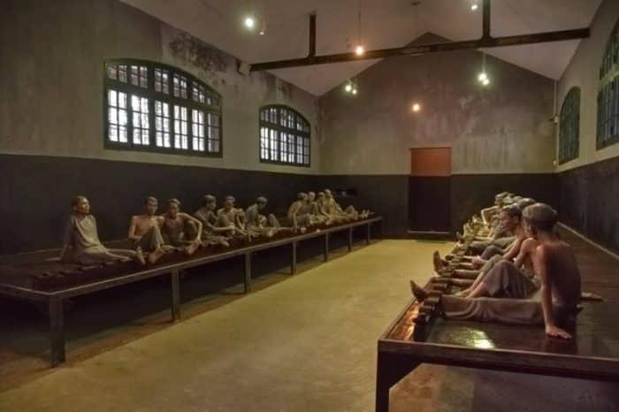 Музей тюрьмы