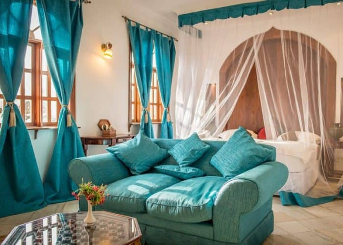 Отель Seyyida