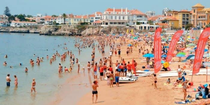 Пляж Conceicao