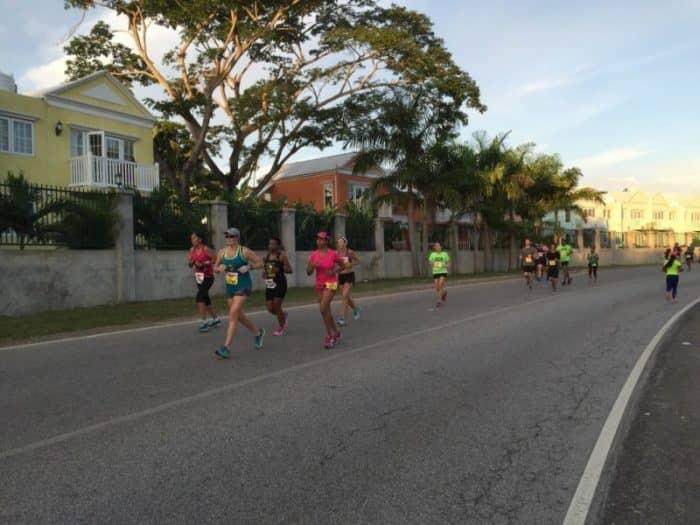 Регги марафон