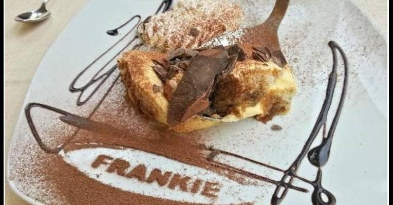 Ресторан Frankie