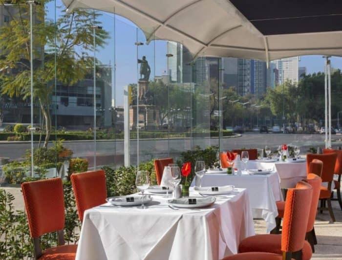 Ресторан Мехико