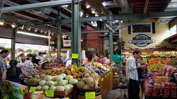 Рынок Бонсекур