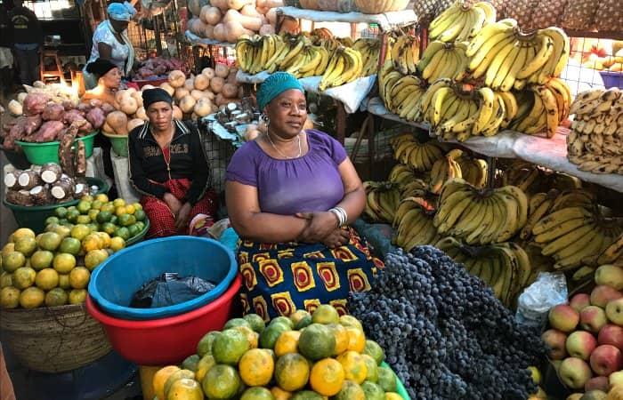 Рынок Танзании2