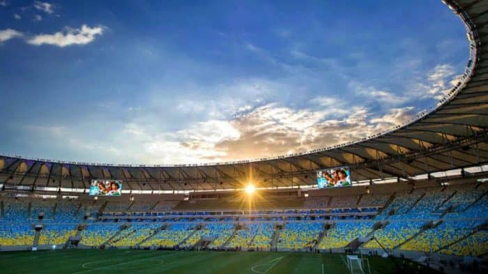 Стадион Маракана