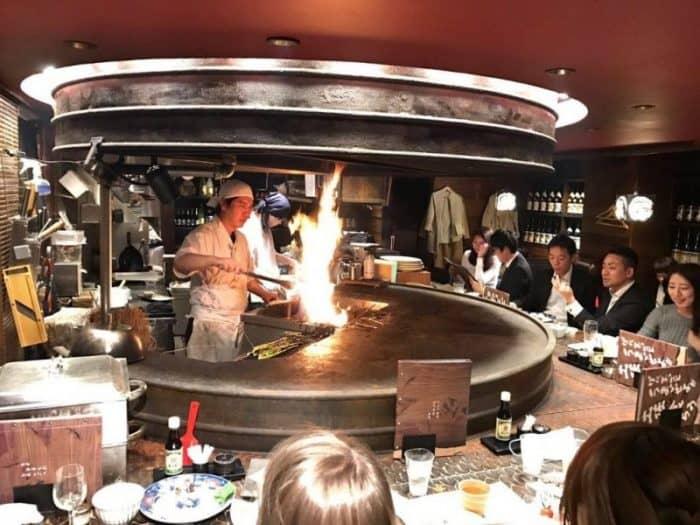 Токио ресторан