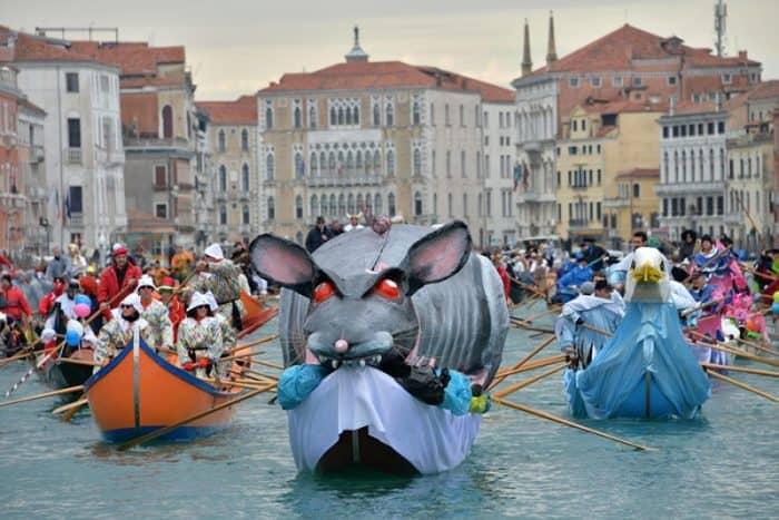 Традиционные фестивали