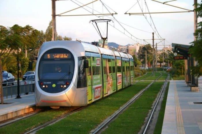 Транспорт в Афинах