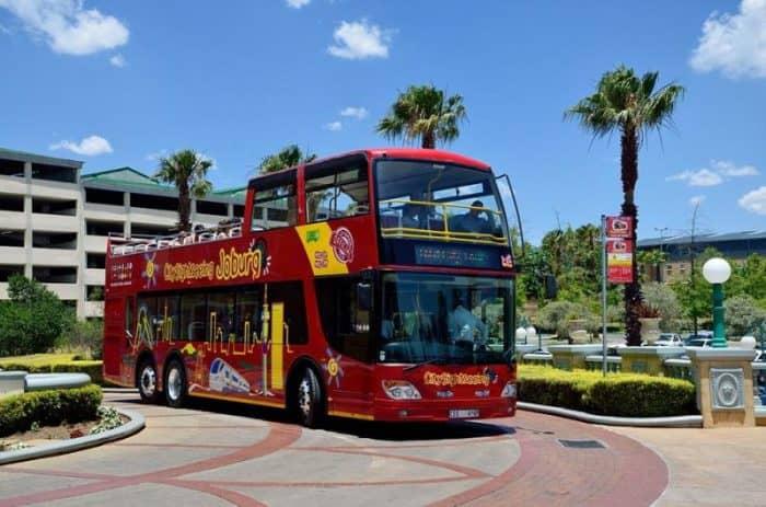 Транспорт Южной Африки