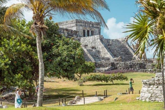 Туры в Мехико