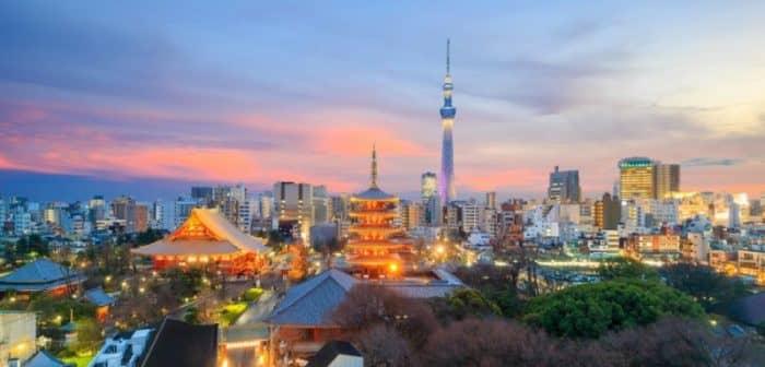 Туры в Токио
