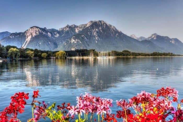 Туры в Женеву
