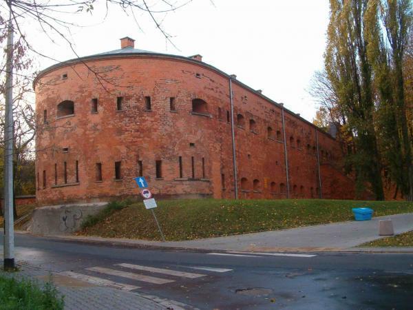 Варшавская цитадель