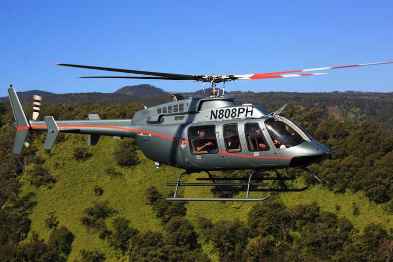 Вертолет тур