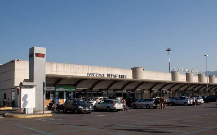 Аэропорт Флоренции