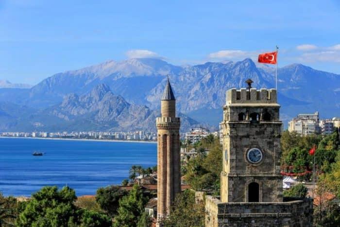 Antaliya