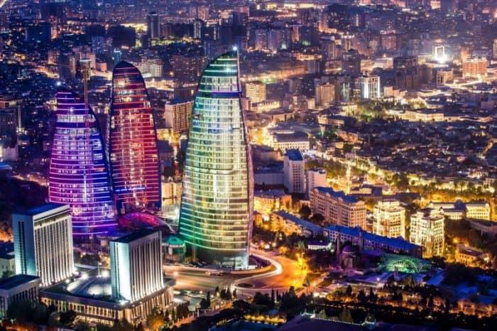 Баку3
