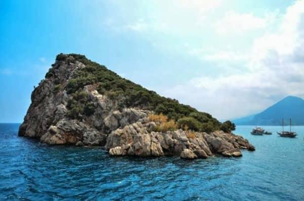 Черепаший остров2