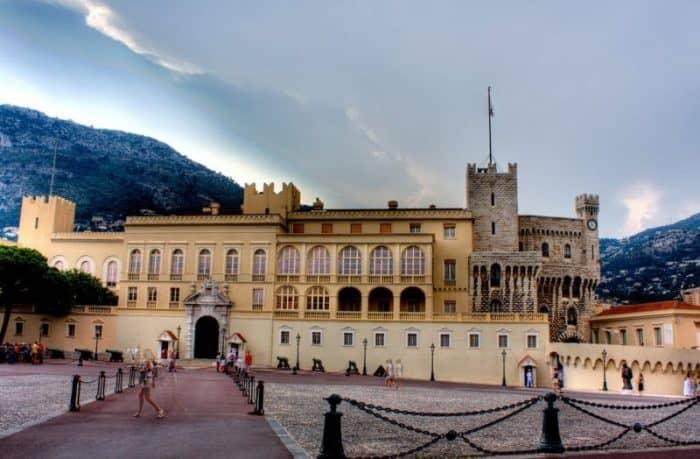 Дворец Принца