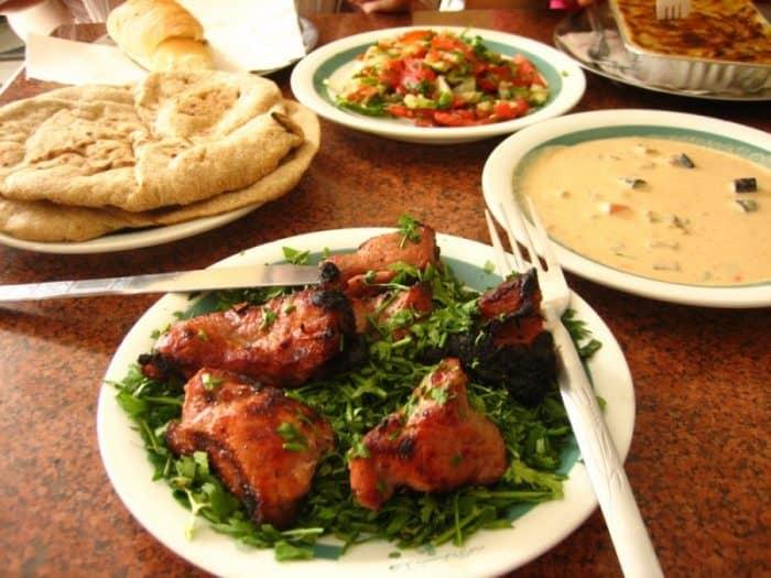 Египетская кухня3