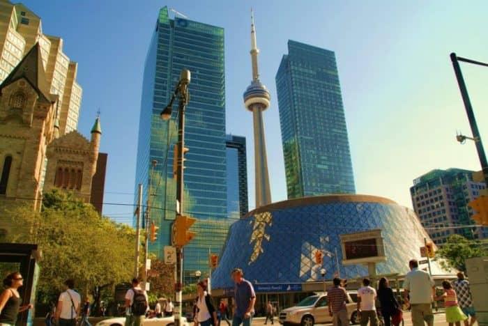 Экскурсии Торонто