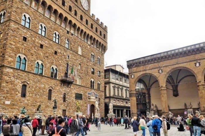 Экскурсии во Флоренции