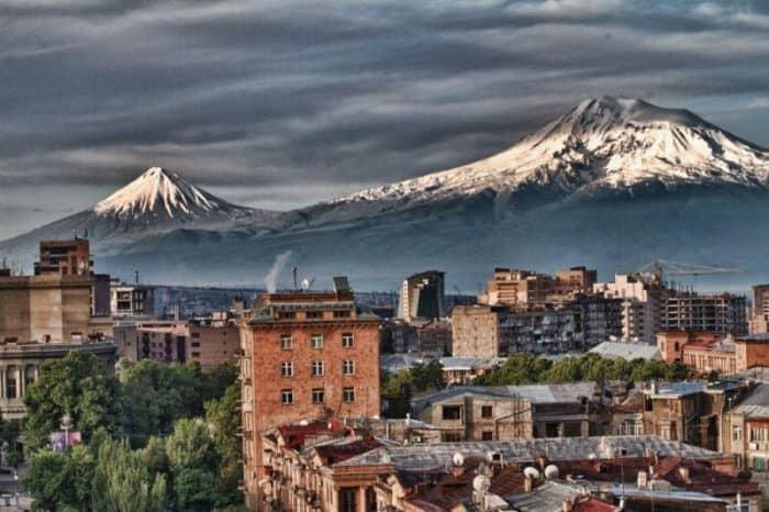 Ереван4