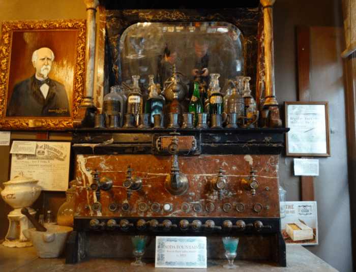 Фармакологический музей