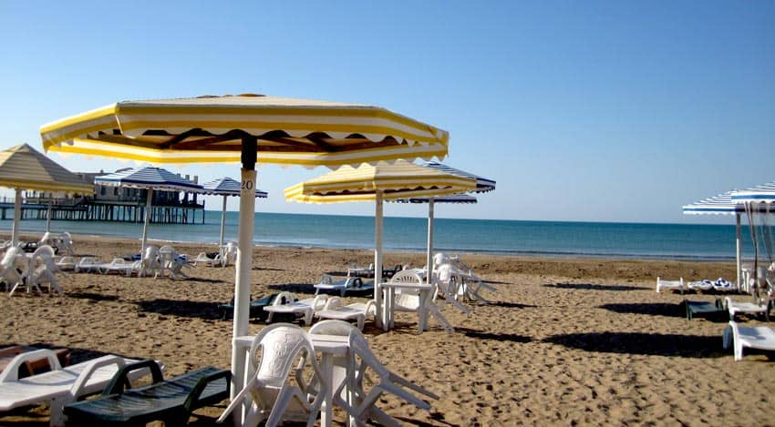Fras Beach (Мардакян)