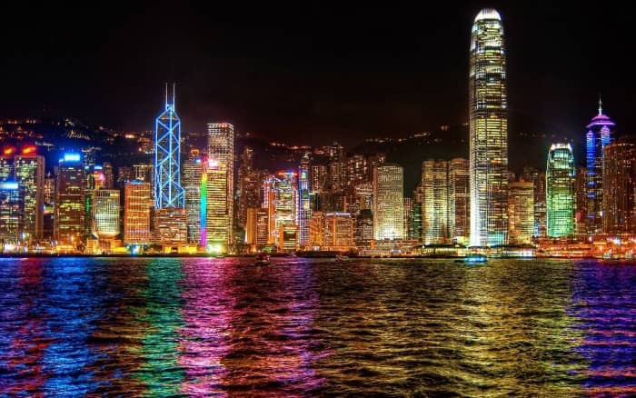 Гонконг1