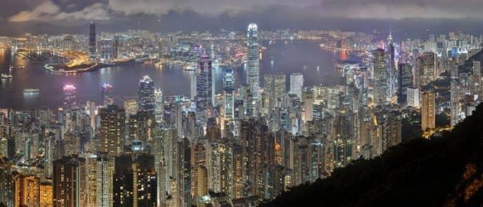 Гонконг2