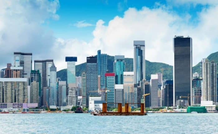 Гонконг4